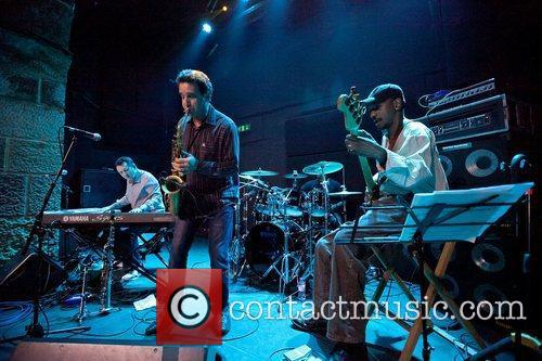 Jeff Lorber and Eric Marienthal