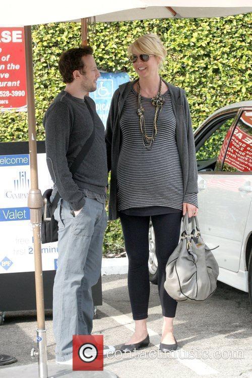 Bodhi Elfman and Jenna Elfman 'Accidentally on Purpose'...