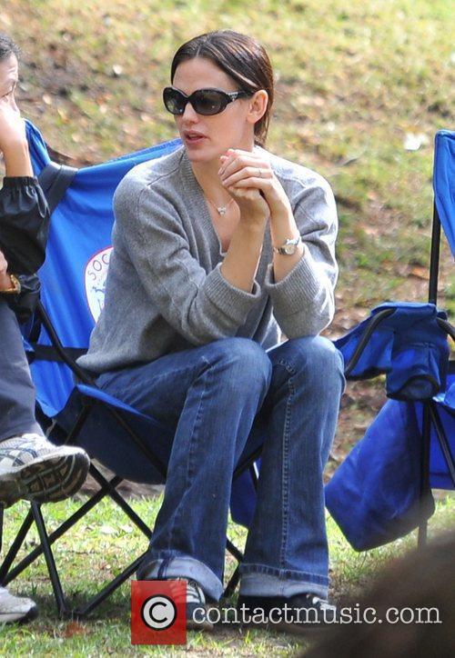 Jennifer Garner 8