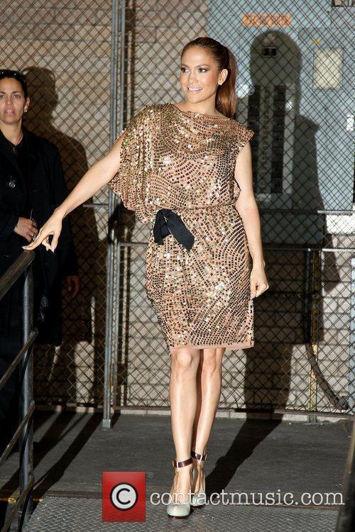 Jennifer Lopez and Cbs 3