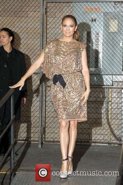 Jennifer Lopez and Cbs 9