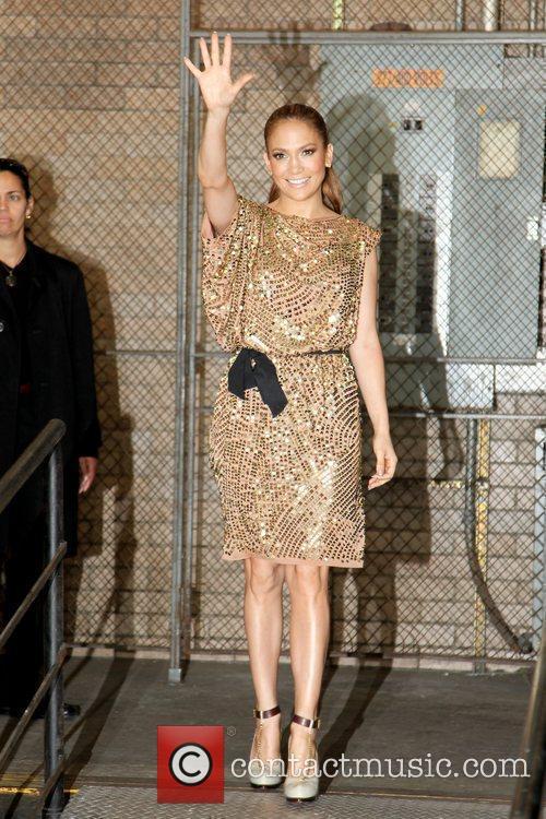 Jennifer Lopez and Cbs 11