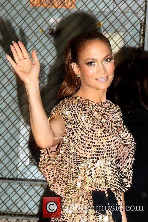 Jennifer Lopez and Cbs 6
