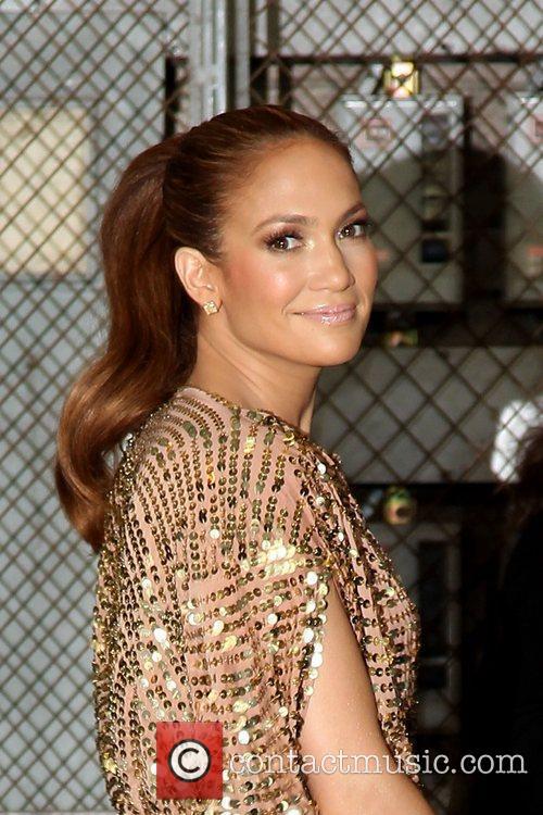 Jennifer Lopez and Cbs 5