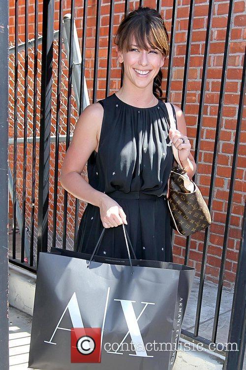 Jennifer Love Hewitt 8