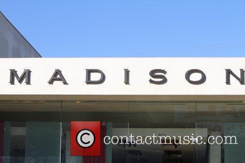 Madison clothing store