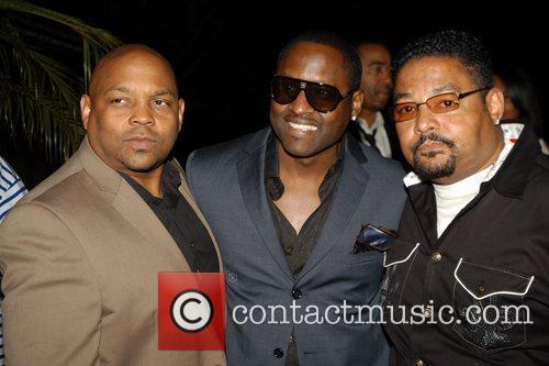 ASCAP, Eklektic, Jermaine Dupri and Ocean's 7 Present...