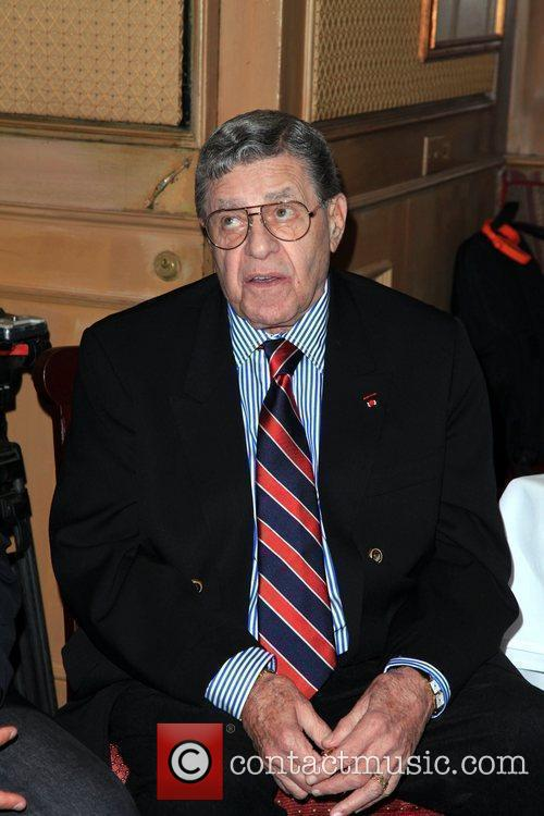 Jerry Lewis and Lifetime 9