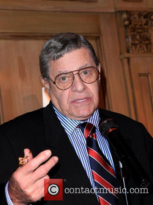 Jerry Lewis and Lifetime 11