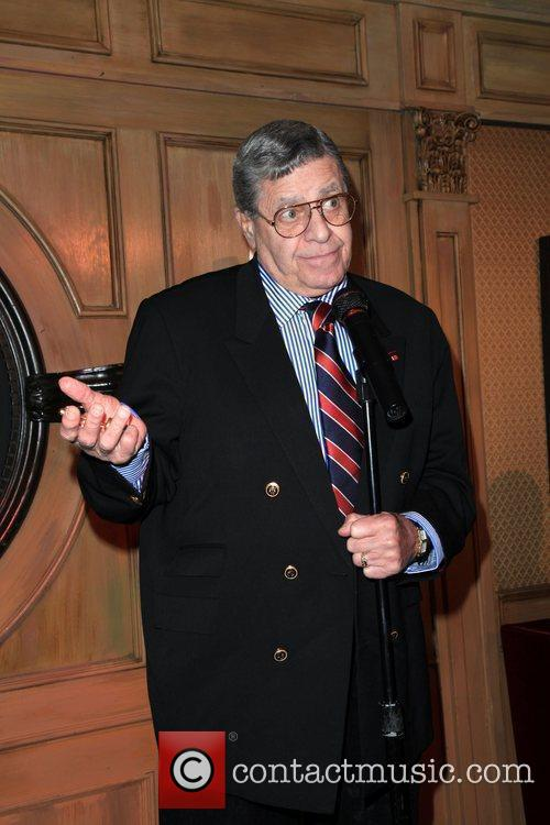 Jerry Lewis and Lifetime 6