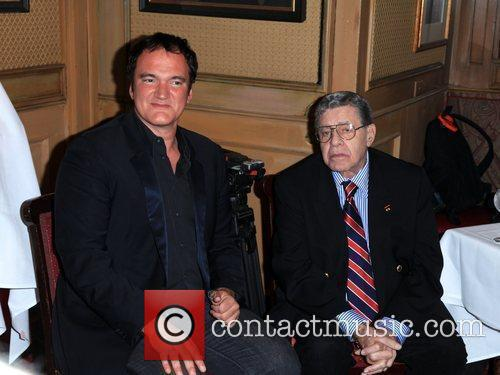 Quentin Tarantino, Jerry Lewis and Lifetime 10