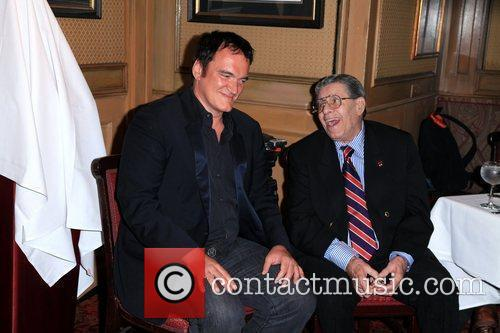 Quentin Tarantino, Jerry Lewis and Lifetime 2