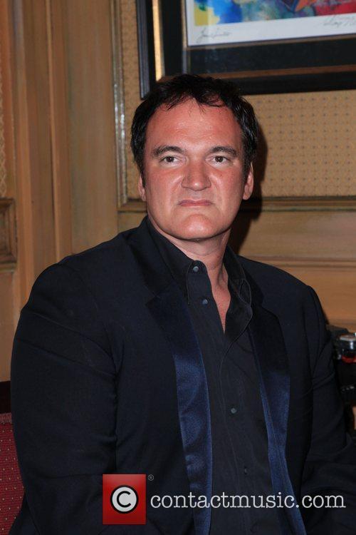 Quentin Tarantino, Jerry Lewis, Lifetime