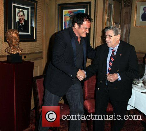 Quentin Tarantino, Jerry Lewis and Lifetime 8