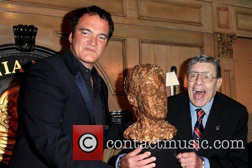Quentin Tarantino, Jerry Lewis and Lifetime 7