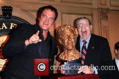 Quentin Tarantino, Jerry Lewis and Lifetime 9