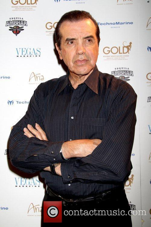 Chazz Palminteri, Celebration and Las Vegas 3