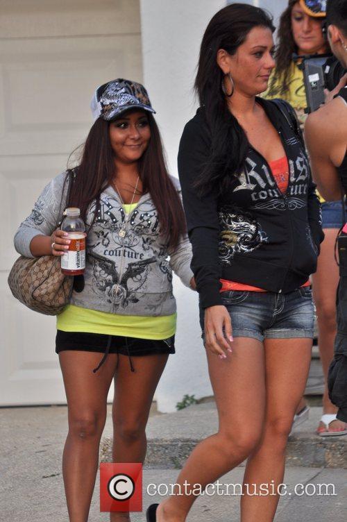 Jenni Farley and Nicole Polizzi 3