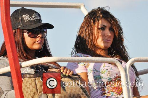 Nicole Polizzi and Deena Cortese 5