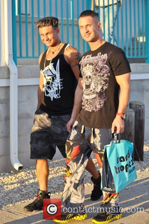 The Situation and Pauly D return to the...
