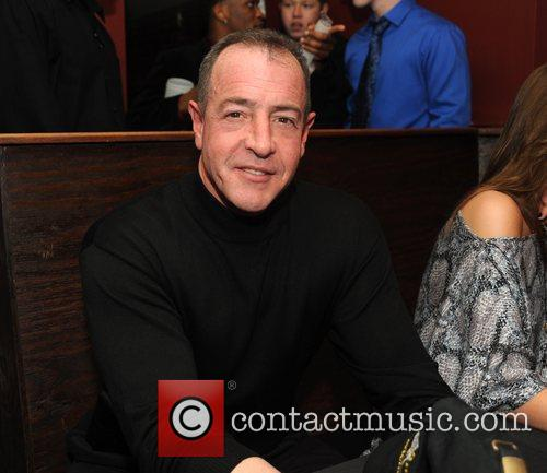 Michael Lohan 'Halfway To The Jersey Shore' party...