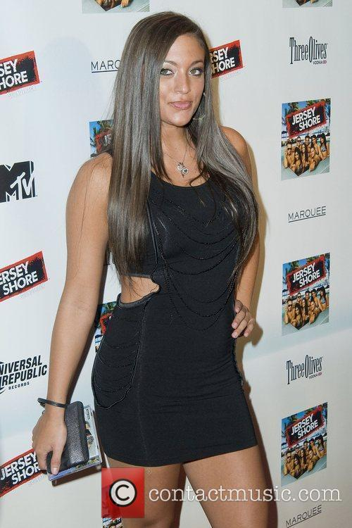 Jersey Shore Soundtrack Album Release Party - Arrivals