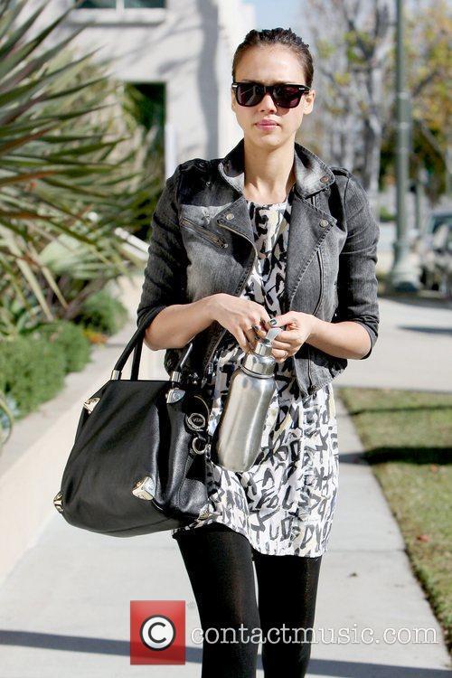 Jessica Alba 5