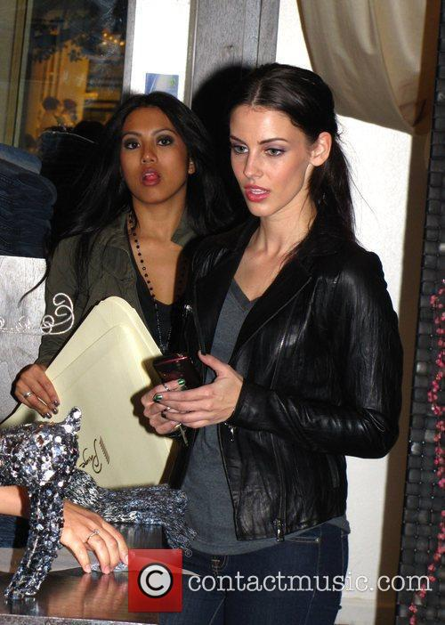 Courtney paige jessica lowndes others a m0thers nightmare 8