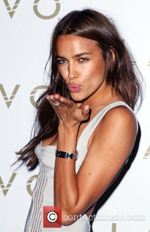 Irina Shayk Date Of Birth