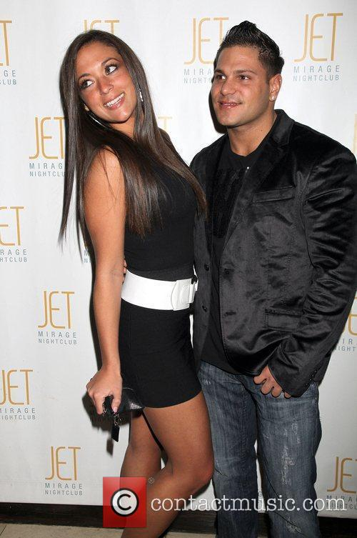 Of 'Jersey Shore', host saturday night at JET...