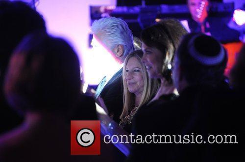 Barbra Streisand 1