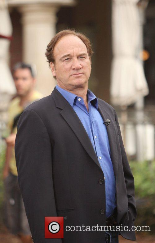 Jim Belushi at The Grove