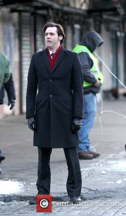 Jim Carrey 8