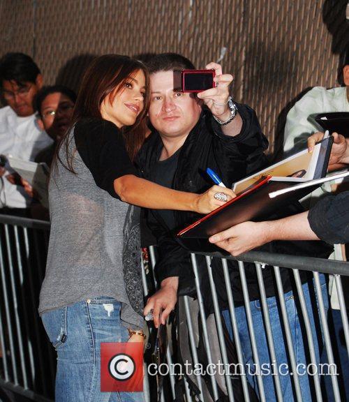 Sofia Vergara and Jimmy Kimmel 1
