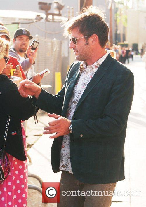 David Arquette and Jimmy Kimmel 5