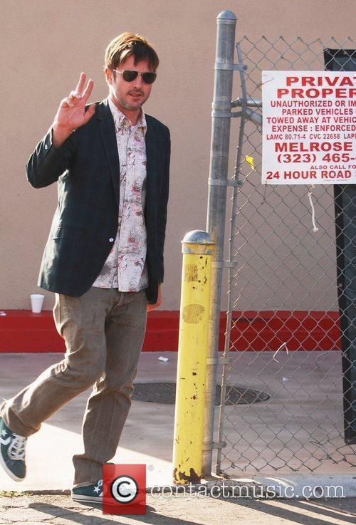 David Arquette, Jimmy Kimmel, ABC