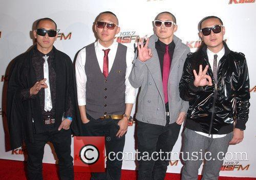 Far East Movement 7