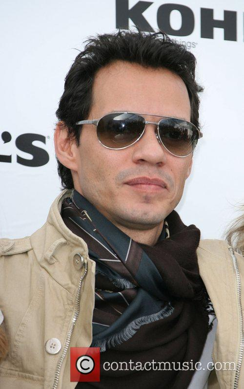 Jennifer Lopez And Marc Anthony Announce Plans to...
