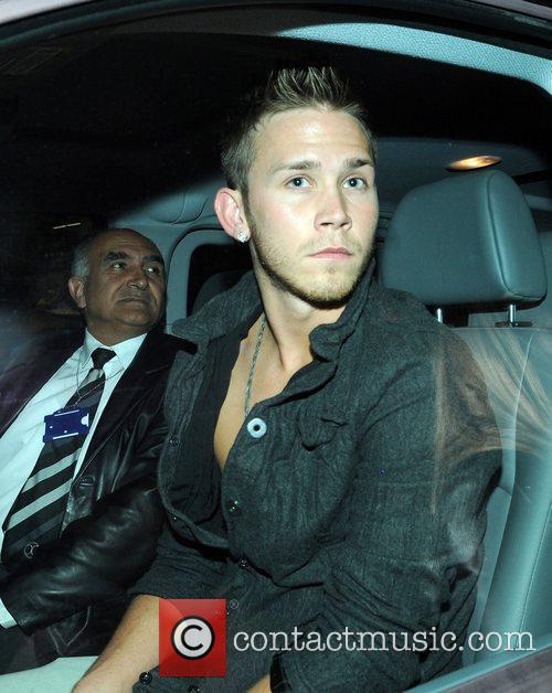 Big Brother 2010 ex-housemate JJ Bird leaves Alto...