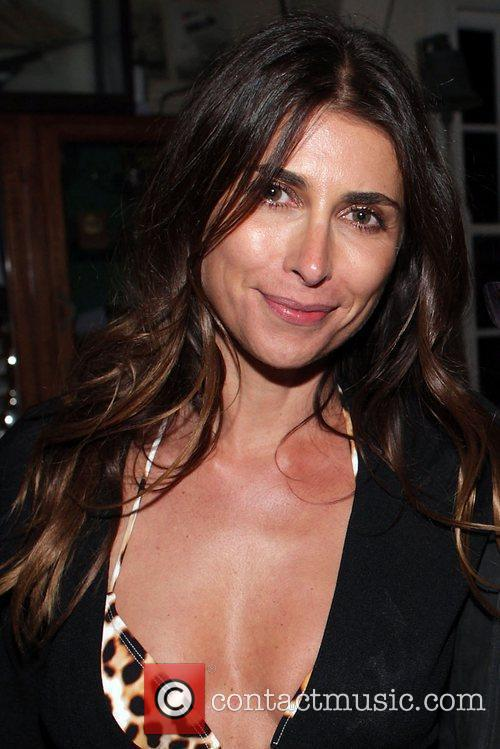 Jodhi Meares launches her first luxury collection for...
