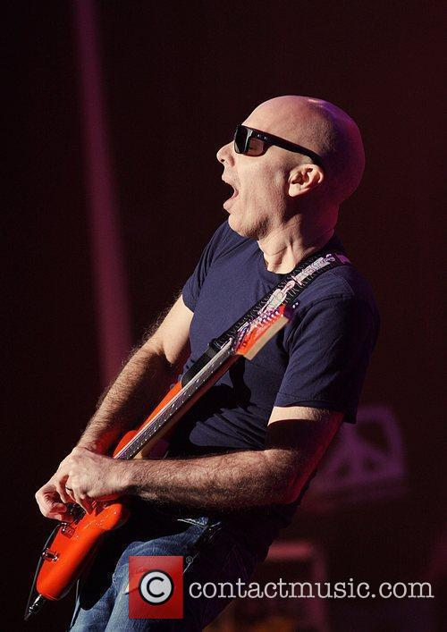 Joe Satriani 21