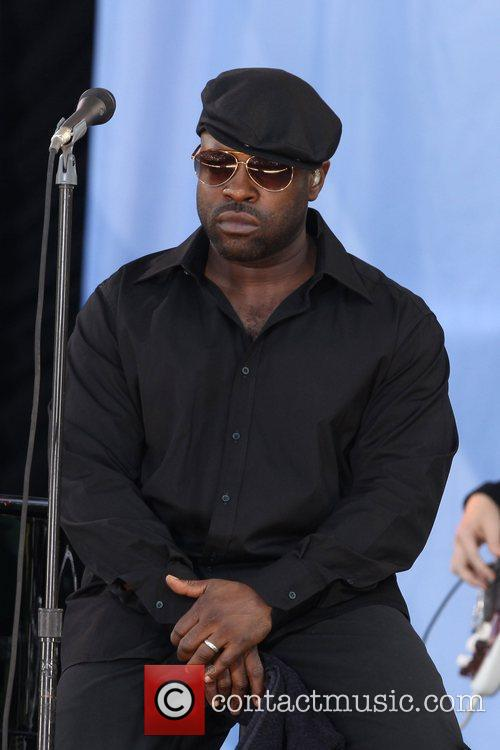 Black Thought, Good Morning America