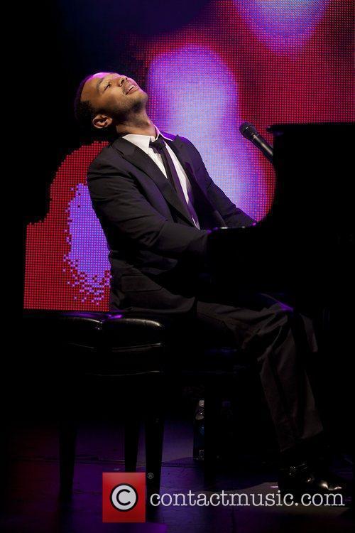 John Legend 15