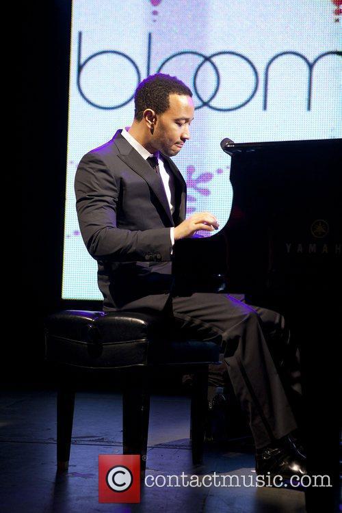 John Legend 18