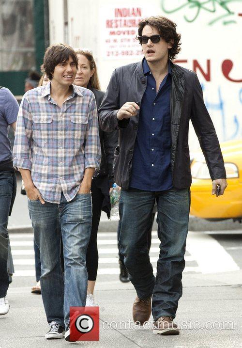 John Mayer 7