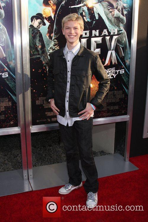 World Premiere of 'Jonah Hex' held at ArcLight...