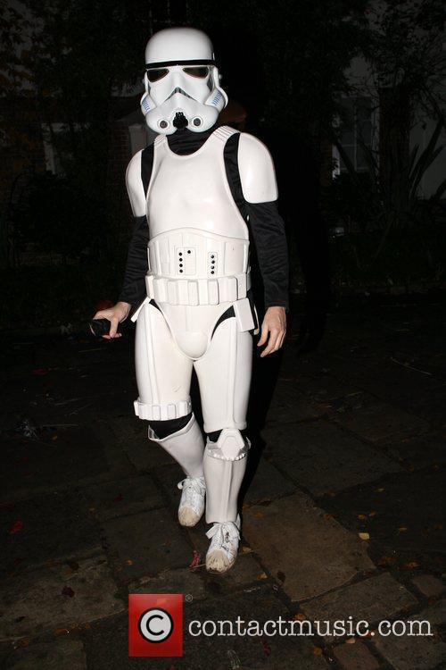 Jimmy Carr, Jonathan Ross and Star Wars 1