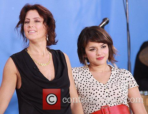 Sarah McLachlan and Norah Jones 1