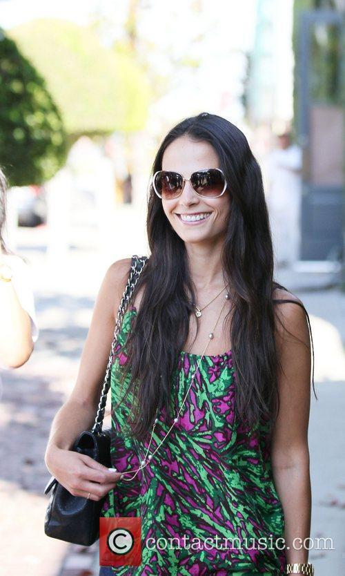 The Fast, Jordana Brewster and The Fast And The Furious 2