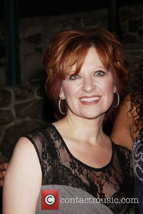 Caroline Manzo from The Real Housewives of New...